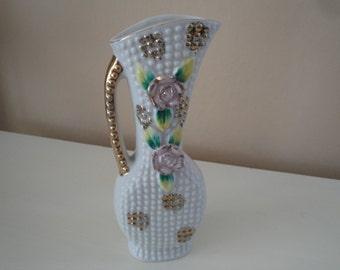 Decorative Floral Vase