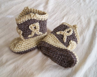 Baby Cowboy Boots - Cowboy Boots - Baby Booties - Customize your Set - Baby Booties - Baby Boy Western Booties - by JoJo's Bootique