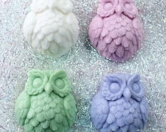 Owl Soap
