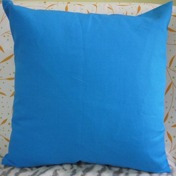 Throw Pillows On Clearance : Decorative Throw Pillow Case Bench cushion Floor by artwhitepear