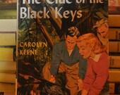Nancy Drew, The Clue Of The Black Keys
