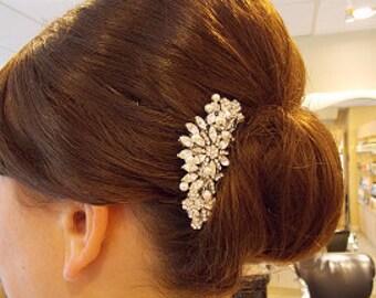 Vintage Inspired Wedding Hair Accessories Bridal Hair Combs Wedding Hair Jewelry Bridal Accessories Wedding Headpiece Bridal Jewelry Wedding