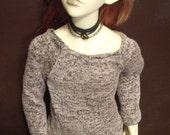 Pink Gravel Pullover 60cm Sweater BJD SD13 SD