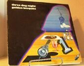 Golden Bisquits by Three Dog Night Vintage Vinyl Record