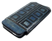 iPhone River Song Diary Leather Sleeve (Doctor Who)