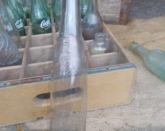 GARRETT & CO, Virginia Dare Bottle, Norfolk, Va.