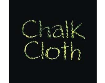 1/2 yard Chalk Cloth Fabric by Moda