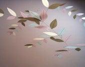 Iced Mocha Moon-Lily Leaf Mobile
