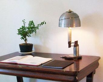 Mixing Bowl Desk Lamp