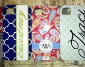 iPhone 4 Personalized Case