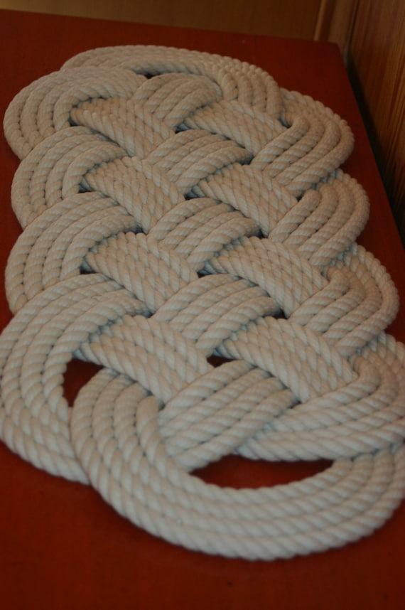 Items Similar To 29 X 12 Soft Bath Mat Off White Cotton