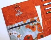 Crochet Hook Accessories Organizer PDF Pattern Make Your Own