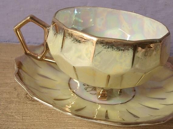 Antique Japanese Porcelain Tea Cups Vintage Japanese Tea Cup