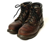 Red Wing Size 7.5 Men's Boot - MetropolisNYCVintage