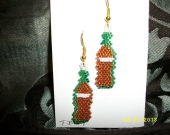 Soda Pop Earrings