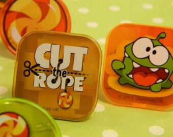 Cut the Rope Rings