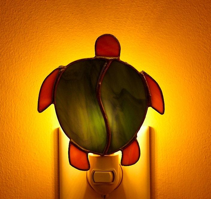 Lighting - Turtle nite light ...