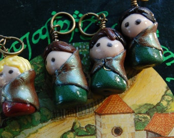 Hobbitses, Precious, Hobbitses