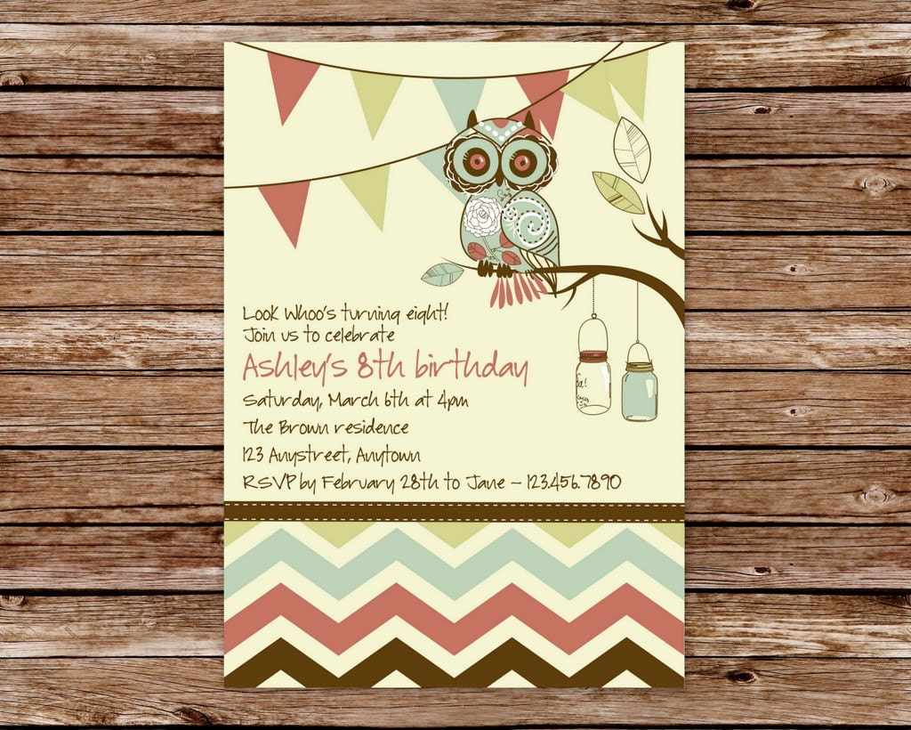 Diy Party Invitation is awesome invitations sample