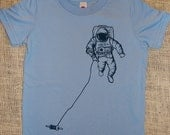 Kitestronaut - Toddler Tee