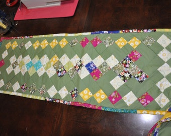 Table Runner and Placemats