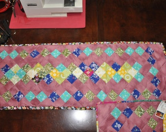 Place matts and Table Runners