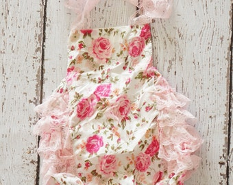 28 Darling DIY Summer Rompers For Baby Boys & Girls