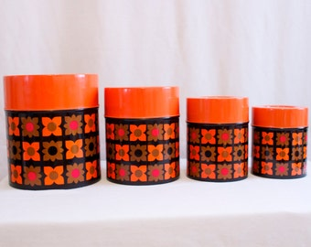 Mod Nesting Canisters