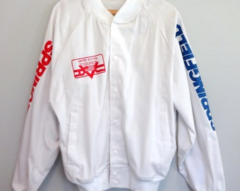 USPSA vintage US Practical Shooting Association Sportmans Jacket size L