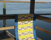 Beach Blanket and Quilt