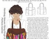 HP 1119 Handbag Heaven Wong-Singh-Jones Perfecto Satchel