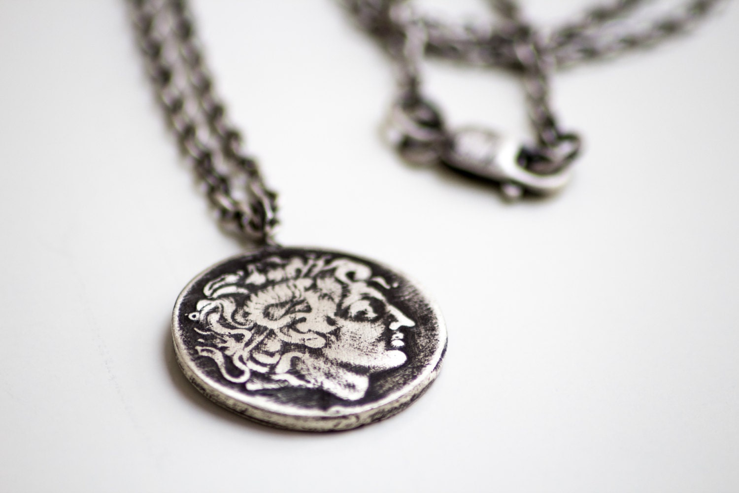 the great coin pendant s pendant ancient