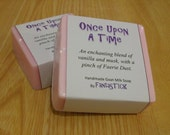 Once Upon A Time Goat's Milk Soap