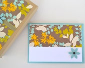 A Special Gift for Mom - Boxed Folded Cards Set - Set of 6 - yarisiandco