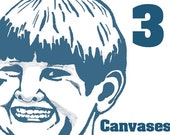 BULK DISCOUNT - Pick any 3 Canvases and Save