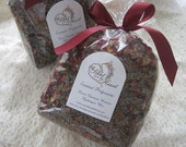 Potpourri Freshly Scented Rosebuds and Lavender Mix
