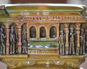 Majolica Music Box