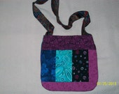 Patchwork Pouch 7