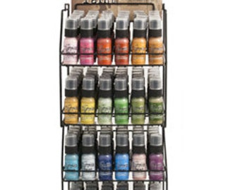 Tim Holtz Distress Acrylic PAINT - You Choose Any of 52 Colors Available