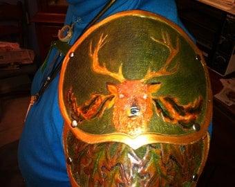 Dress Armor - Pauldron & Spaulder set