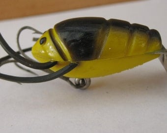 Cray-Z-Fish 9900-P Creek Chub Bait Co collectible ON SALE