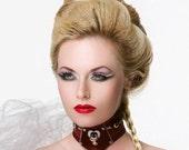 LOVE SLAVE Collar/Choker
