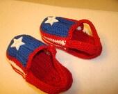 Infant Summer Sandals