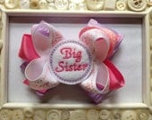 Big Sister Hairbow