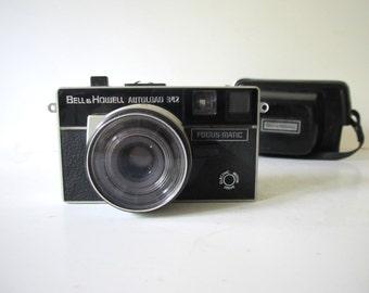 Bell & Howell Autoload 342 Focus-Matic Camera
