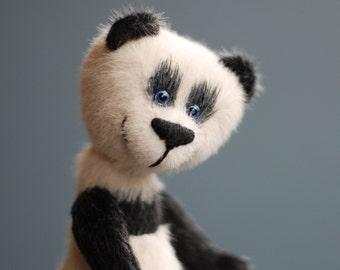Teddy Bear Panda - Magda