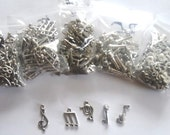 CLEARANCE Musical Charms