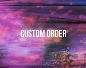 Custom order / murMur