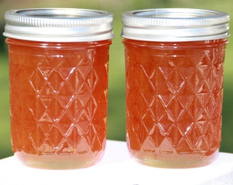 Organic Orange Marmalade - 8 ounces