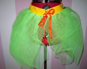 Petticoat 'Konfetti', B-Ware